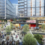 First Potomac unloads former Greyhound site in NoMa