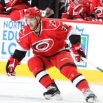 Former Carolina Hurricanes player shifts to real estate