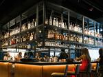 Steppenwolf Theatre feels surge of energy as Front Bar comes online