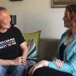 Latest celebrity to speak out on HB 2 puts message on T-shirt