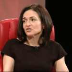 <strong>Peter</strong> Thiel not leaving Facebook board, says Sheryl Sandberg