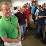 Moving on from the bank: How these Charlotte entrepreneurs transitioned from finance