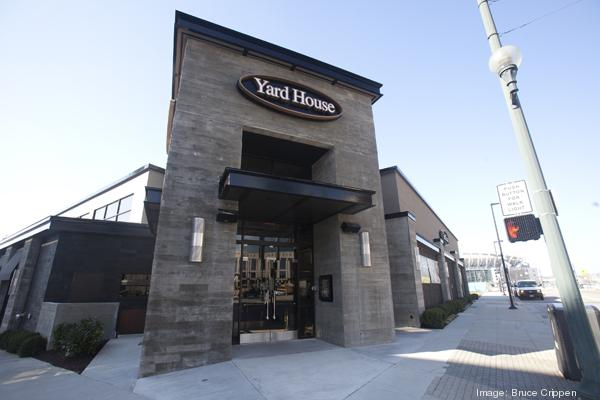 Carter And Dawson Usaa Real Estate Sold The 12 500 Square Foot Yard House