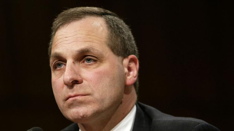 Louis J. Freeh, former FBI director, was hurt in a one-car crash early Monday in Vermont.