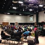 Staff cuts, tuition increases as Wright State balances budget