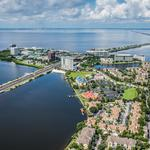 With millions of dollars of development in the works, Rocky Point is growing up
