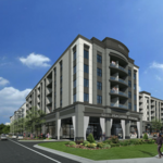 Nearly 300-unit apartment project pitched for Chamblee (SLIDESHOW)