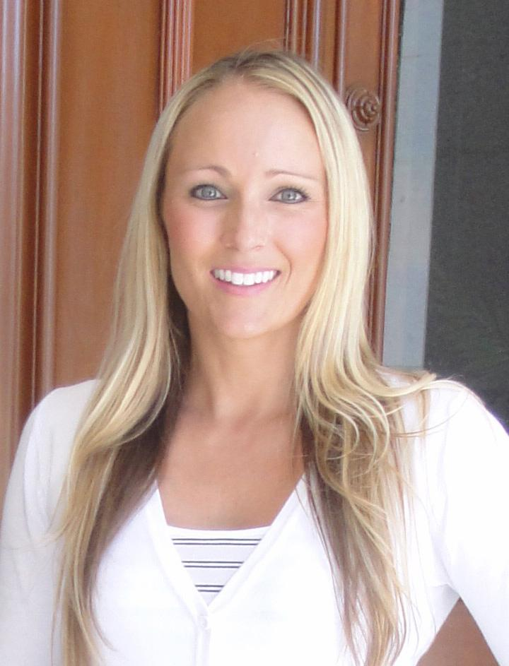 Jessica Lang is a senior manager of premium sales and services for the Sacramento Kings organization.