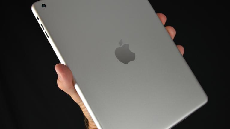 Apple's next iPad nears the size of a sheet of notebook paper - Silicon Valley Business Journal