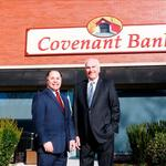 5 National Penn lenders leave BB&T for Bucks bank