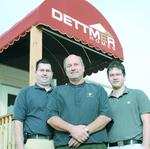 <strong>Dettmer</strong> Homes to shutter amid judgments