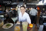 Kendra Power is Yard House manager of new openings.