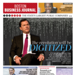 The revolution will be digitized: It's make or break time for State Street and CEO <strong>Jay</strong> <strong>Hooley</strong>