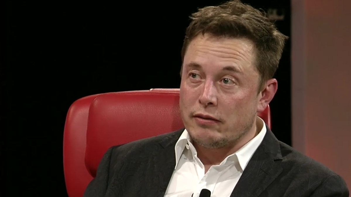 Tesla Ceo Elon Musk Says Universal Basic Income Will Be Necessary As Automation Takes Over Jobs Silicon Valley Business Journal