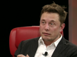 Tesla CEO Elon Musk says he's working on a 'secret masterplan'