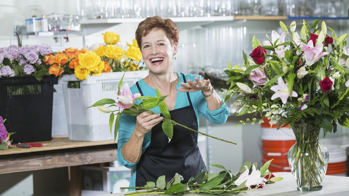 American Express survey reveals the worries female small business owners have - Bizwomen