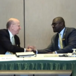 New USF board chair sees bigger role for businesses