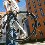 With SpaceX talent, Cambridge bike startup surpasses $1M on Kickstarter