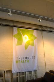 Treehouse Health will occupy 13,000 square feet of space at 1635 Hennepin Ave., formerly the offices of Olson. The group aims to recruit 10 to 15 startup tenants.