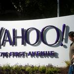 Twitter and Yahoo reportedly considered some sort of combination