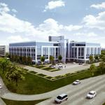 Construction to begin on new CityLine office building in Richardson