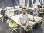 Jacksonville native app sees success in first days
