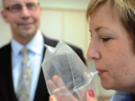 Wanted: CEO to bring breath test for cancer to market