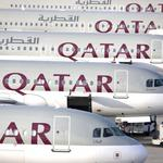 United Airlines receives some bad news from the folks at Qatar Airways