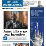 First in Print: e-tax, incentives, mentoring