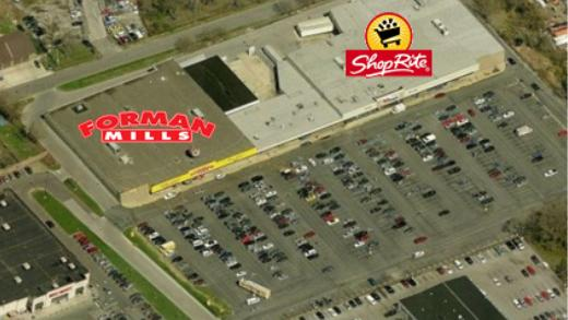 shopping center in glenolden pa sells philadelphia business