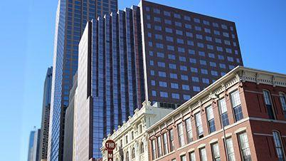 Pacific Place at 1910 Pacific Avenue in downtown Dallas is landing yet another tech-focused company.