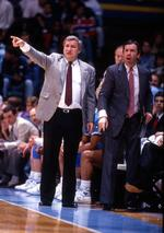 Dean Smith to receive Presidential Medal of Freedom at White House today