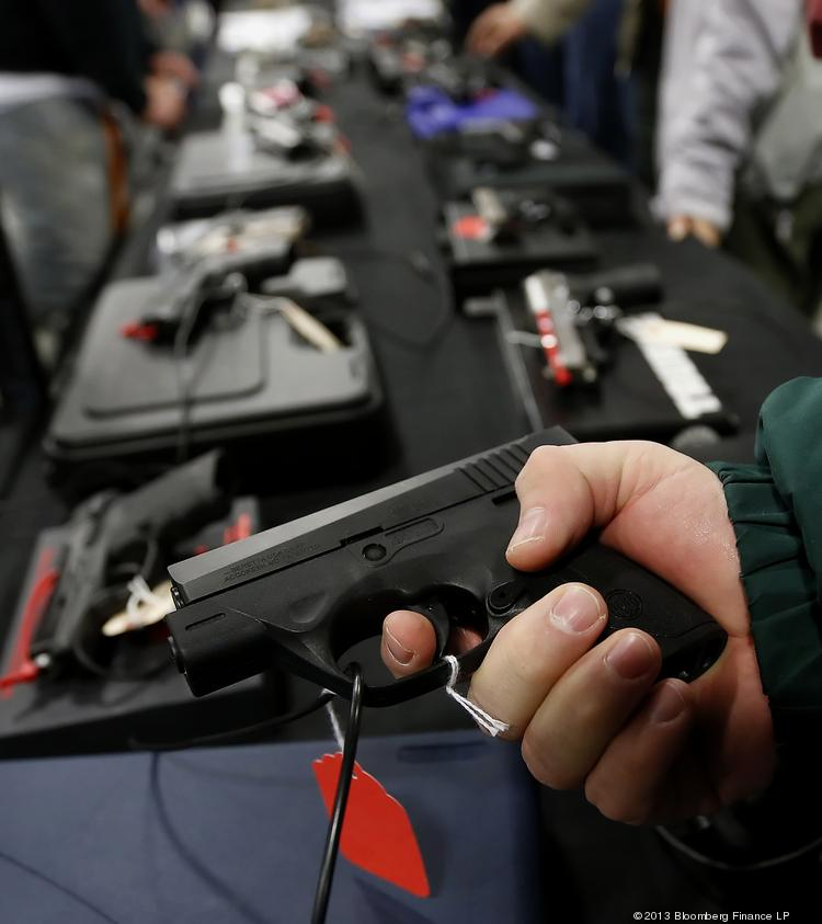 Beretta seriously considered Greensboro for a $45 million manufacturing plant that ultimately will land in Gallatin, Tenn.