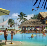 <strong>Margaritaville</strong> Resort developer finalizes plans for 265 vacation home lots