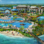 How to be part of building Margaritaville Resort's shops, restaurants