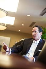 Brookdale CEO Andy Smith sees opportunity in aging population