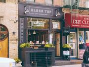 """Black Tap got its name because most beer taps have a little black handle, and Joe Isidori wanted to open """"a burger and beer joint, and that name suggested a well-crafted beer."""""""
