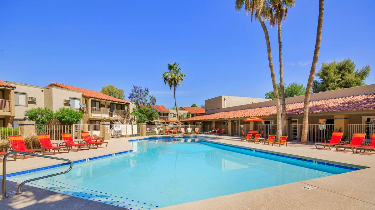 Toronto based group adds to arizona holdings with 22m for Crosswinds homes