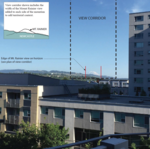 Bellevue, developer tangle over City <strong>Hall</strong>'s views of Mount Rainier