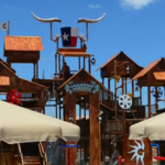 Gaylord Texan opens new $5 million area of waterpark (Video)