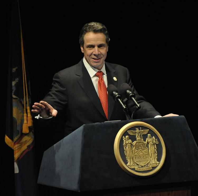 New York Gov. Andrew Cuomo's START-UP NY program was approved by the state Legislature in June. Since its official launch Oct. 22, more than 800 businesses have applied. The tax-free program kicks in at the start of 2014.