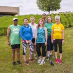 Healthiest Employers Winners: 1,500 to 4,999 Employees