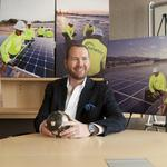 Expect more solar industry consolidation, former Sunetric CEO says