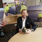Colorado's RGS Energy closes on buy of Hawaii's Sunetric