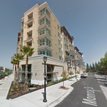 Redwood City apartments sell for big price per unit