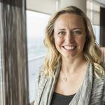 Fitness company entrepreneur's warrior mentality pays dividends