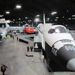 Photos: Air Force leaders celebrate museum expansion