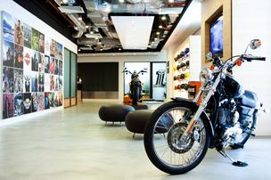 harley-davidson confirms smaller motorcycle for riders overseas in works