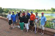 Washington Gas held a golf tournament on Aug. 26 to benefit The Leukemia & Lymphoma Society's LIght the Night Walk. Washington Gas has raised more than $565,000 through participation in the walk since 2000.