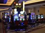 Casino changes parking policy
